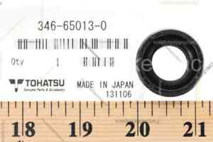 Genuine Tohatsu 2.5HP 3.5HP Outboard Propeller Shaft Oil Seal 309-60111-0