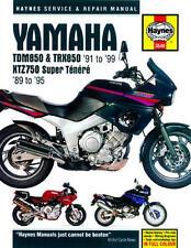 Yamaha Service Manual Complete Version Yamaha Trx850 For Sale Online Ebay