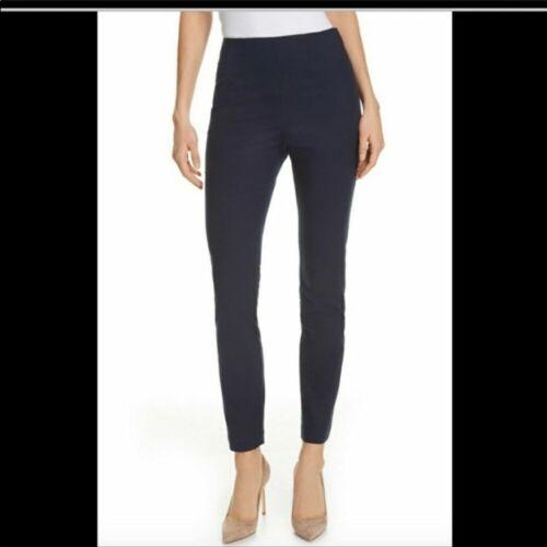 Tailored Rebecca Taylor pants side zipper