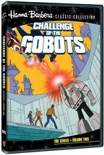Challenge Of The Gobots: The Series - Volume Two (DVD Used Very Good)