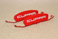 Seat 'CUPRA' Leon Cupra R 1P Exeo 3R Haltefeder Bremsfeder Spange Klammer