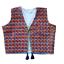 thumbnail 1 - Indian Traditional tribal Koti Shrug Vest WaistCoat jacket boho Mirror embroider