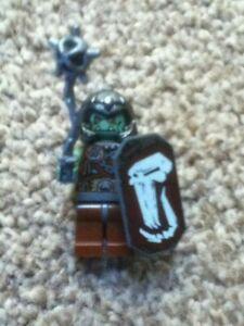 LEGO Castle Troll guerrier figurine-rare-afficher le titre d`origine JrKmqR72-08132624-193990380