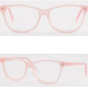 58127c4e62f Image is loading Light-Women-039-s-Plastic-Frames-Prescription-Glasses-