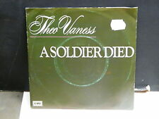 THEO VANESS A soldier died 006 12 7323 7