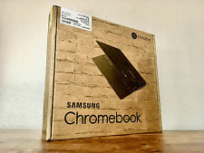 "BRAND NEW Samsung Chromebook 3 XE500C13-S01US 2 GB RAM 16GB SSD 11.6"" Laptop"