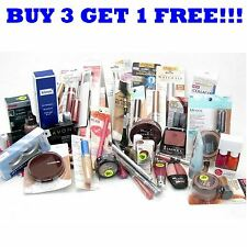 5x Mixed Cosmetics Branded Make Up Wholesale Bundle Just 79p Each