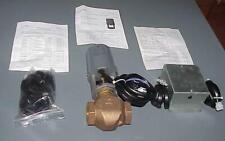 Johnson Controls 69115757va 7200 1001 Kit Electric Valve Actuator Kit 153638