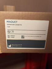 New Listingmaquet Factory Sealed Expiratory Cassette Servo I Servo S Ventilator 6696947