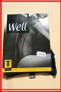 VALEUR-35-WELL-Taille-40-42-NEUF-Superbe-body-noir