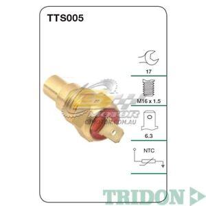 TRIDON WATER TEMP FOR Subaru Leone 11/79-01/85 1.8L(EA81) OHV 8V(Petrol)