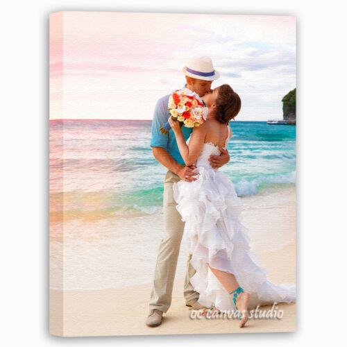 Your own photos printed to canvas. Canvas Print Decor