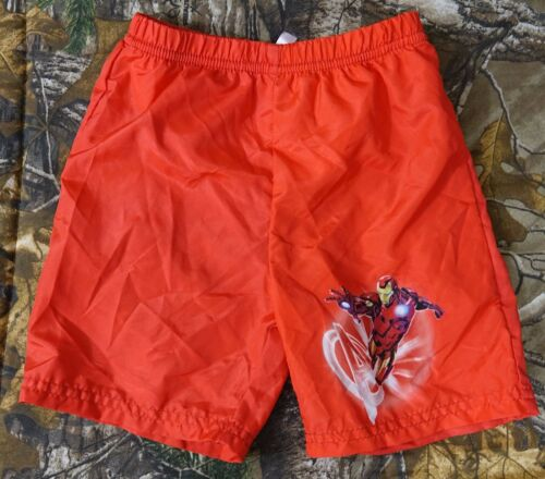 boy size 2//3 or 3//4 years NEW SWIMWAYS purple//blue or red swim board shorts