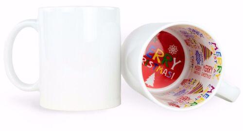 Personalized Coffee Mug Custom Photo Text Logo Name Printed Gift 11oz// 15oz