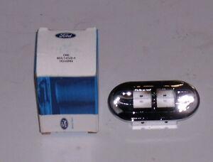 1955 19565 1957 55 56 57 Ford Thunderbird Power Window