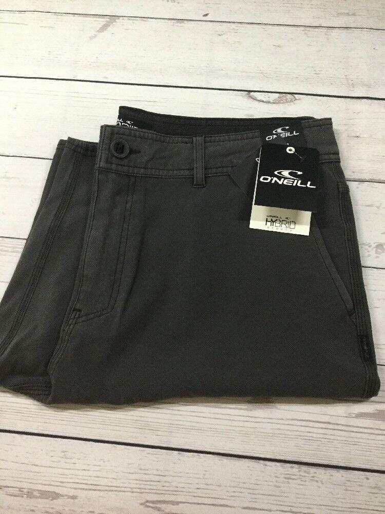 ONEILL Venture Overdye Hybrid Shorts 32