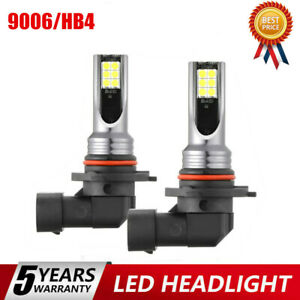 2x-9006-LED-Headlight-Kit-110W-20000LM-FOG-Light-Bulb-6000K-Driving-DRL-Lamps