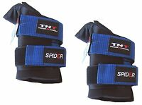 Adx Spider Gravity Inversion Boots Ab Crunch Abdominal Sit Up Hooks Bar Therapy