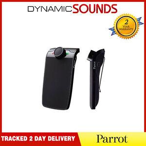 5df6f50163fe8e Parrot Minikit + Bluetooth Hands Free Car Kit for iPhone, Smart ...