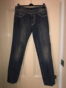 Phc Jeans Monogram Patrick Bnwt Hellmann 35 Taille 5T6nqww