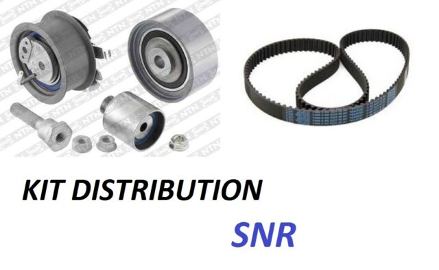 KIT DISTRIBUTION SNR 141dents VW GOLF V Variant (1K5) 2.0 TDI 136ch