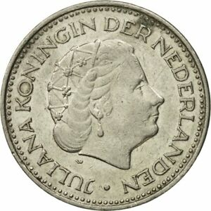 545062-Coin-Netherlands-Juliana-Gulden-1970-VF-30-35-Nickel-KM-184a