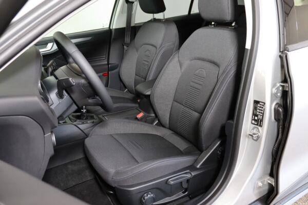 Ford Focus 1,0 EcoBoost Active - billede 4