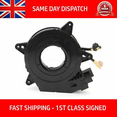 SRS Airbag Spiral Cable Clock Spring Aquib Ring For Land Rover Freelander MK1