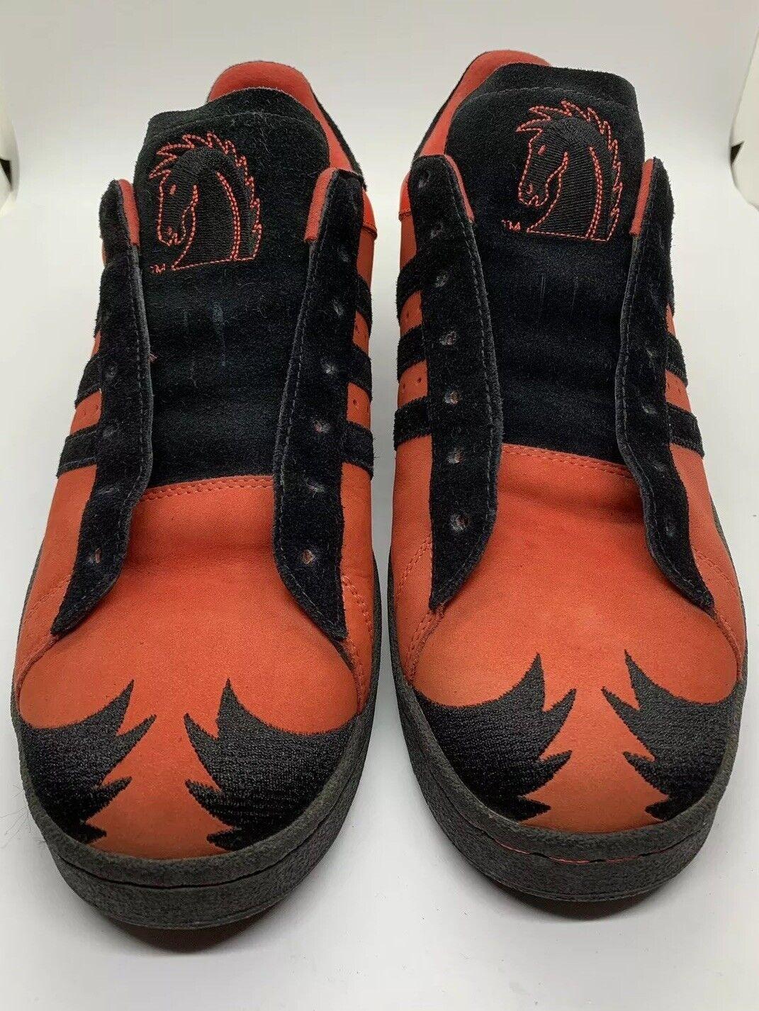 Adidas Adicolor Century Low Sneakers Men's Size 10.5