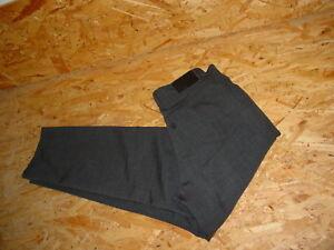 V Gr pants l32 pants fonc w31 Stretch gris Haut mac TaExSqPHw