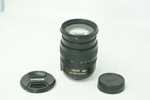 Nikon-DX-Zoom-Nikkor-18-70mm-f-3-5-4-5-AF-S-IF-G-ED-Objektiv