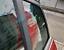 miniatuur 5 - Adesivi satellitari specchiati trasparenti antifurto gps interno auto 2 colori