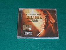 Vari  Kill Bill Vol. 2 (Original Soundtrack)