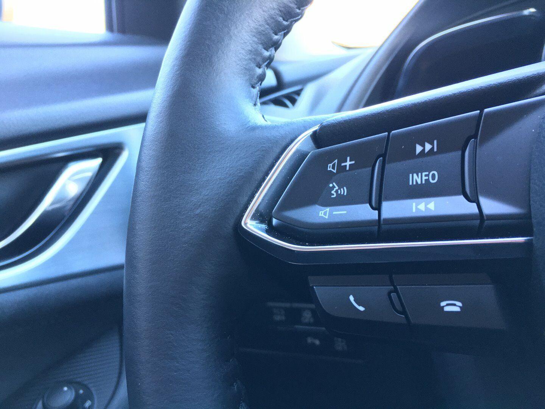 Mazda CX-3 2,0 Sky-G 150 Optimum aut. AWD - billede 12