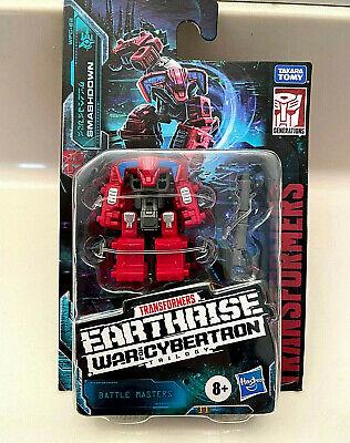 Transformers War for Cybertron Earthrise SMASHDOWN wfc