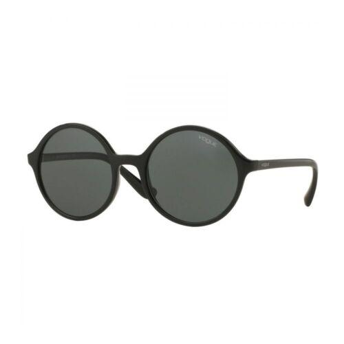 Sunglasses Vogue VO5036S-W44//71-52 Black Woman