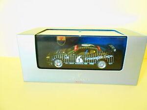 MASERATI TROFEO #1 ZEGNA 2003 MUGELLO ARNOUX BOSSARI | eBay