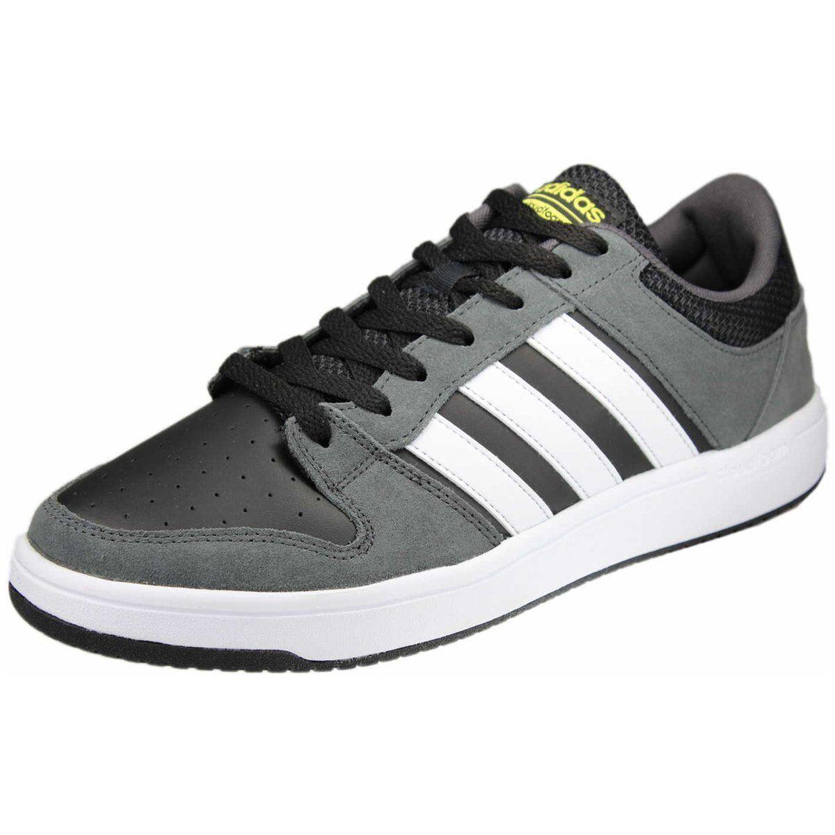097df38b90 Adidas Core Herren Herren Herren Turnschuhe schwarz-grau-weiss AW3912  Cloudfoam BB Hoops schwarz | | Verbraucher zuerst 34a59a