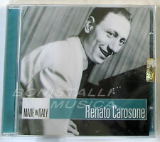 Img del prodotto Renato Carosone - Best Of Serie Made In Italy. Cd