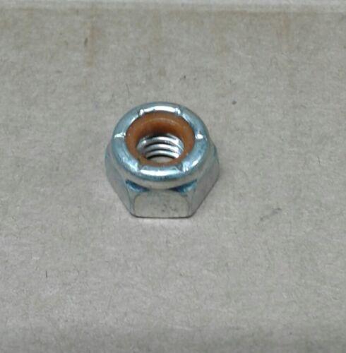HUSQVARNA 539976978 nut 1//4-20 nyloc