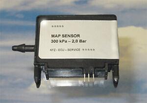 Drucksensor-Sensor-MAP-G71-300kPa-fuer-TUNING-VW-G40-16V-G60-TDI-20V-Turbo-S2-S4