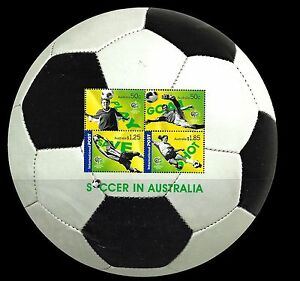 Australia-World-Cup-Soccer-2006-Scott-2521-Souvenir-Sheet-MNH-BI-10