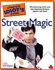 The Complete Idiot's Guide to Street Magic by Tom Ogden (Paperback, 2007)