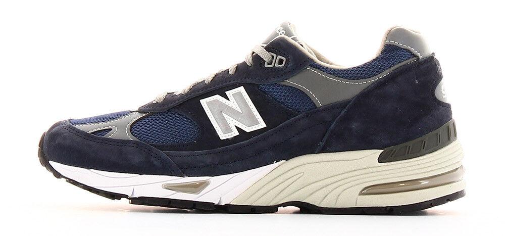 New balance 991 nvnavy Zapato 991 NV para De hombre en Color azul