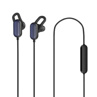 Xiaomi Sports Bluetooth Wireless Headset Music In-Ear Earbud Waterproof Earphone