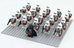 20x-BARC-Clone-Troopers-Mini-Figures-LEGO-STAR-WARS-Compatible