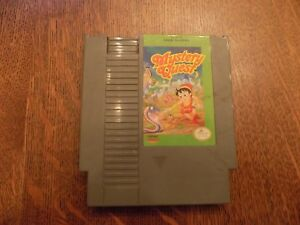 Mystery Quest NES Nintendo Vintage Video Game Cartridge Tested and Works
