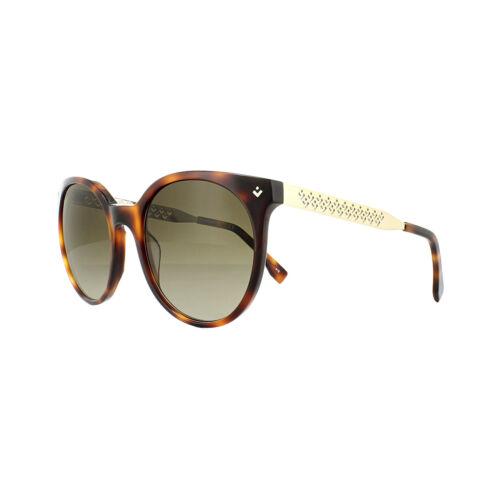 Lacoste Sunglasses L834S 214 Havana Brown Gradient