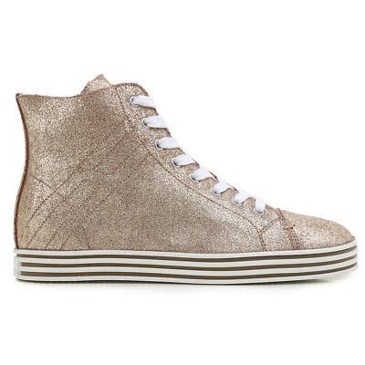 HOGAN REBEL WOMEN shoes Damenshuhe SNEAKERS chaussures pour femme 100%AUTHENTIC   eBay