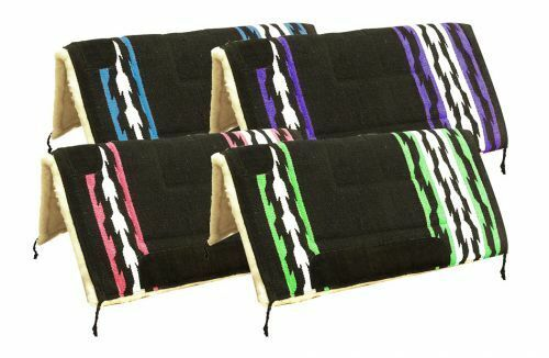 Showman   32  x 32  Deluxe Saddle Pad